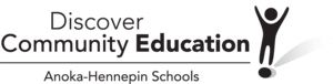 Anoka-Hennepin Community Education Logo