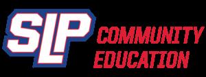Spring Lake Park Schools Community Ed Logo