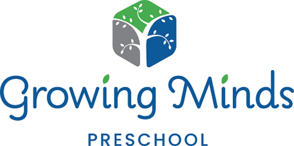 Growing Minds Preschool Logo