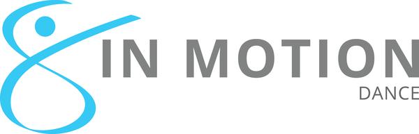 In Motion Dance Logo