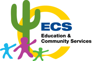 Education & Community Services Logo