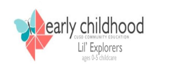Lil' Explorers Logo