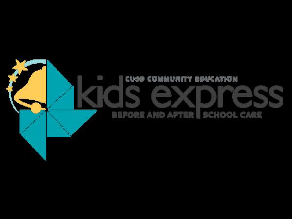Kids Express Logo