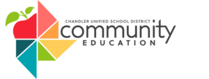 CUSD Community Education Logo