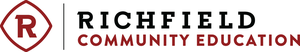 Richfield Public Schools Community Education Logo