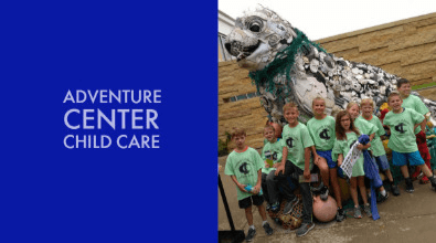 Browse Adventure Center