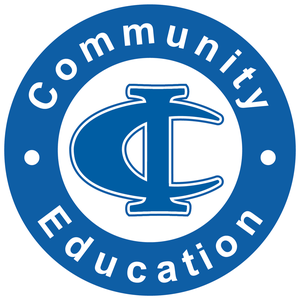 Cambridge-Isanti Community Education Logo