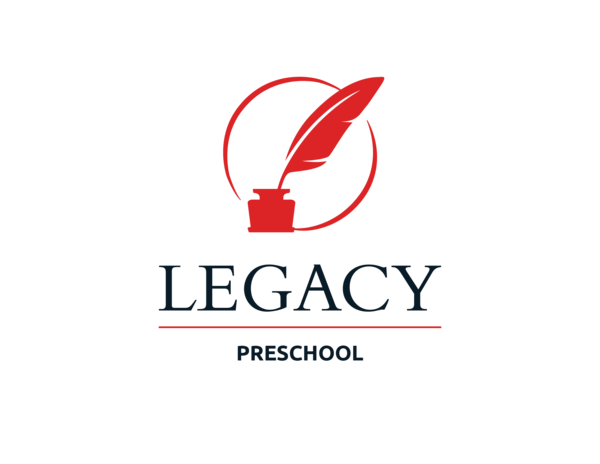 Legacy Preschool and Pre-Kindergarten Logo