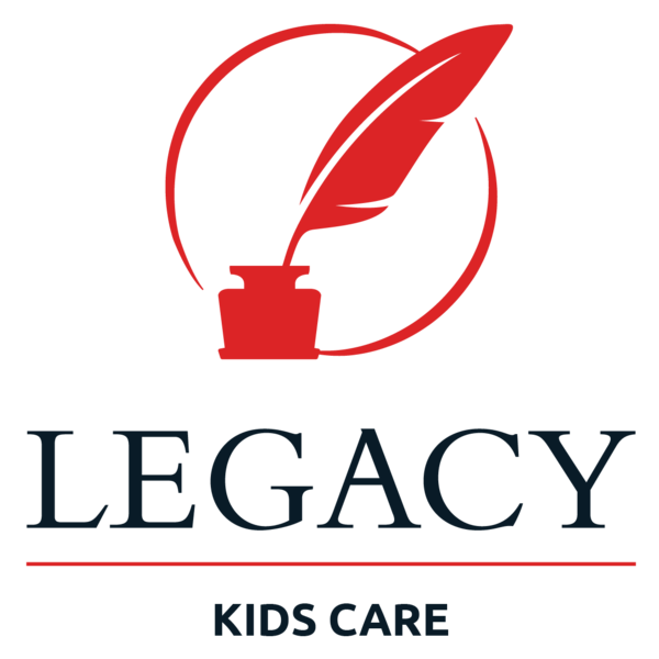 Legacy Kids Care Logo