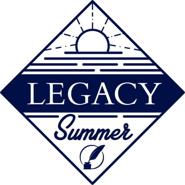 Legacy Summer Camp Logo