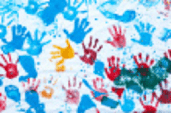 Cardinal Kids Preschool Logo