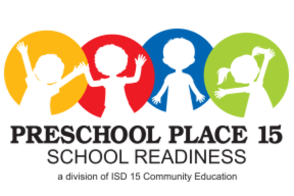 Preschool Place 15 Logo