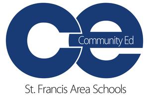 St. Francis Area Schools Logo