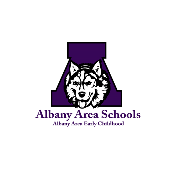 Albany Area Schools Preschool Logo