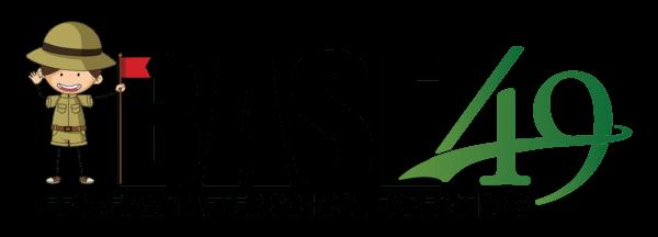 BASE49 Logo