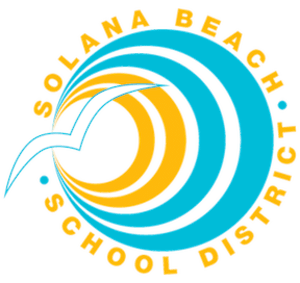 Solana Beach School District Logo