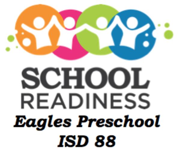 Eagles Preschool Logo
