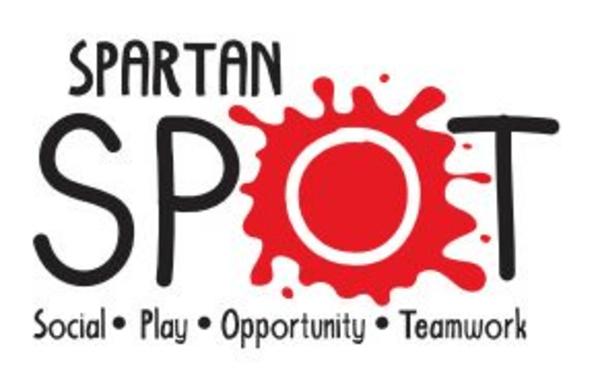 Spartan SPOT Logo