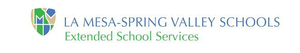 La Mesa-Spring Valley Schools Logo