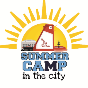 Summer Camp in the City