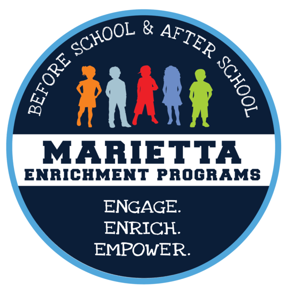 Before & After School Program Logo