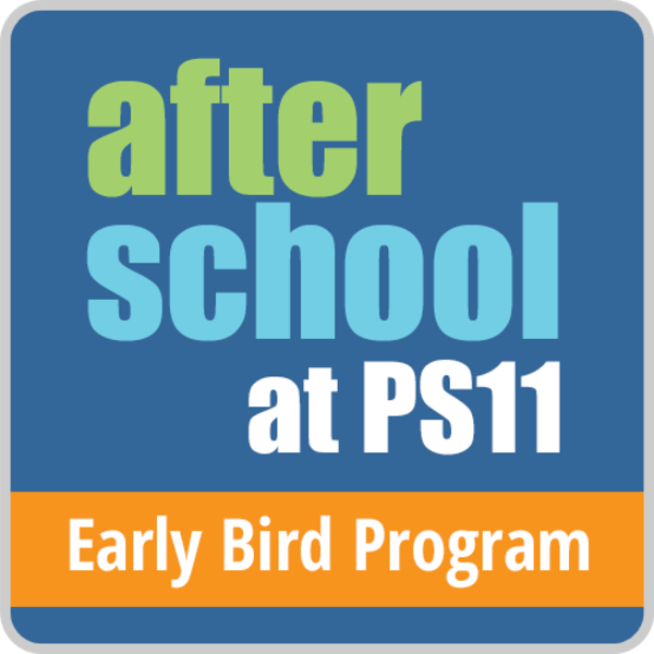 Early Bird Program Logo