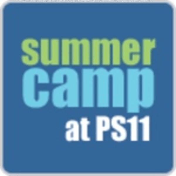 Summer Camp 2020 Logo