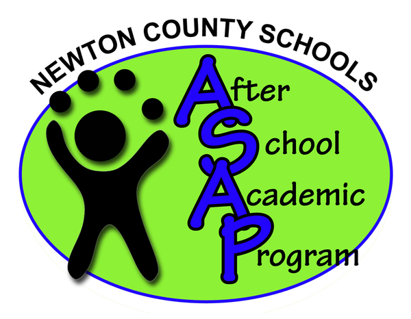 After School Academic Program (ASAP) Logo