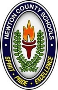 Newton County School System Logo