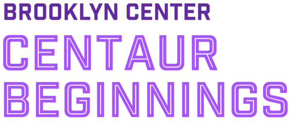 Centaur Beginnings Child Care Logo