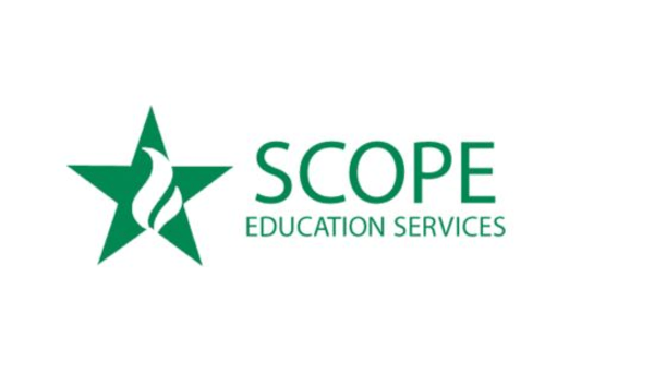 SCOPE UPK/Pre-Kindergarten Program Logo