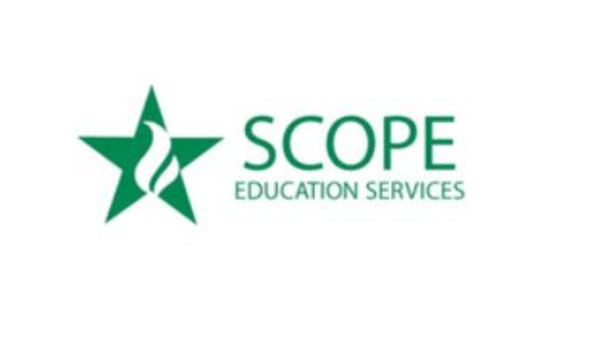 SCOPE Employee Day Care Logo