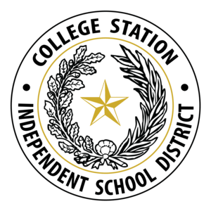 C.S.I.S.D. Community Education Department Logo