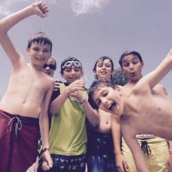 Orange Summer Camps
