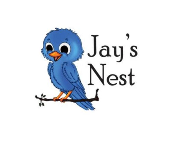 Jay's Nest School Age Care Logo