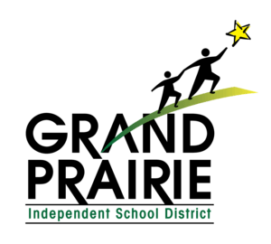 Grand Prairie Independent School District Youth Programs Logo