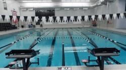 Lap Swim Reservations