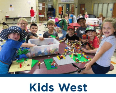 Kids West - before- and after-school child care