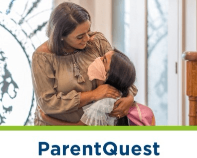 ParentQuest - learning opportunities for parents
