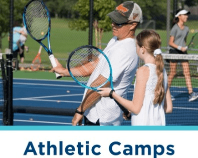 WDMCS Athletic Camps