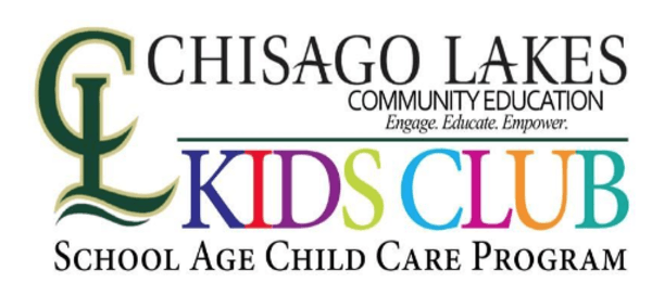 Kids Club (Ages 4-5th Grade) Logo