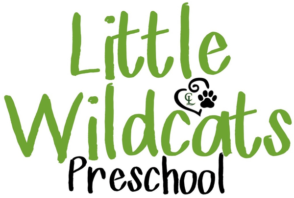 Little Wildcats Preschool (Ages 3-5) Logo