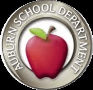 Auburn School Department Before and Afterschool Care Program Logo