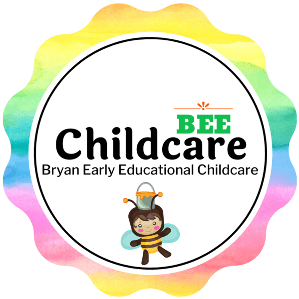 Bryan Early Educational Childcare Logo