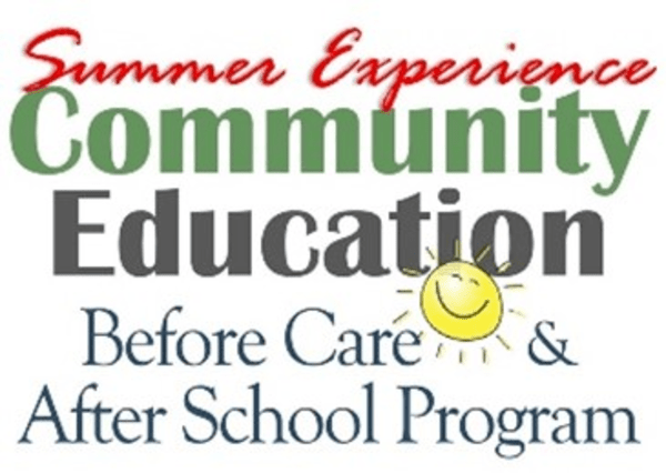 Bryan County Summer School Staff Child Care Logo