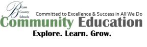 Bryan County Schools  Logo