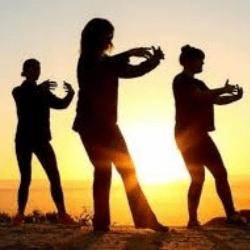 FITNESS, DANCE, YOGA & MINDFUL MOVEMENT