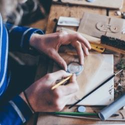 FINE ARTS & CRAFTS