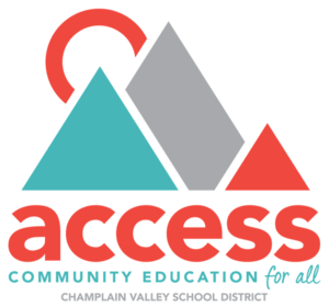 Access At CVUHS Logo