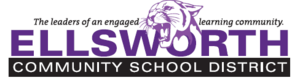 Ellsworth Community School District Logo